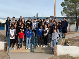 Hayden High School 1st Quarter Honor Roll Students